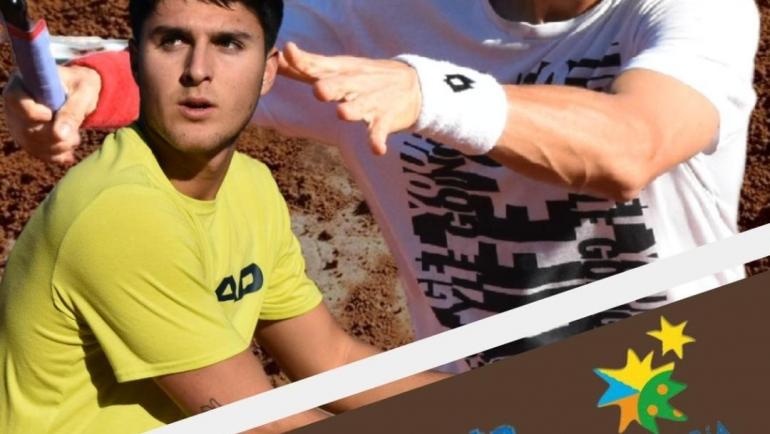 1º y 2º Torneo Internacional David Ferrer 2021