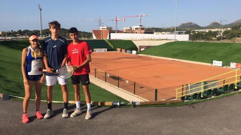 Campeones y subcampeones de Castilla La Mancha